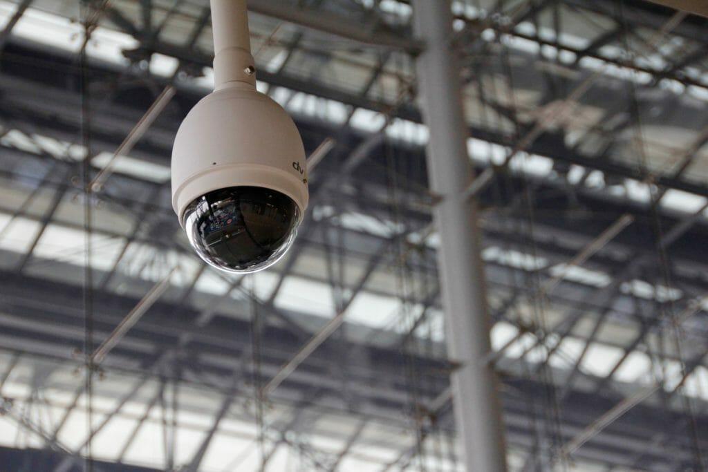 Crime Alert Video Surveillance