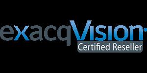 exacqvision logo